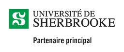 logo Université de Sherbrooke, partenaire principal