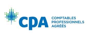 Logo Ordre des comptables agréé